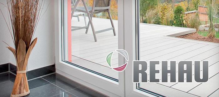 Пластиковые окна rehau - новое слово в производстве